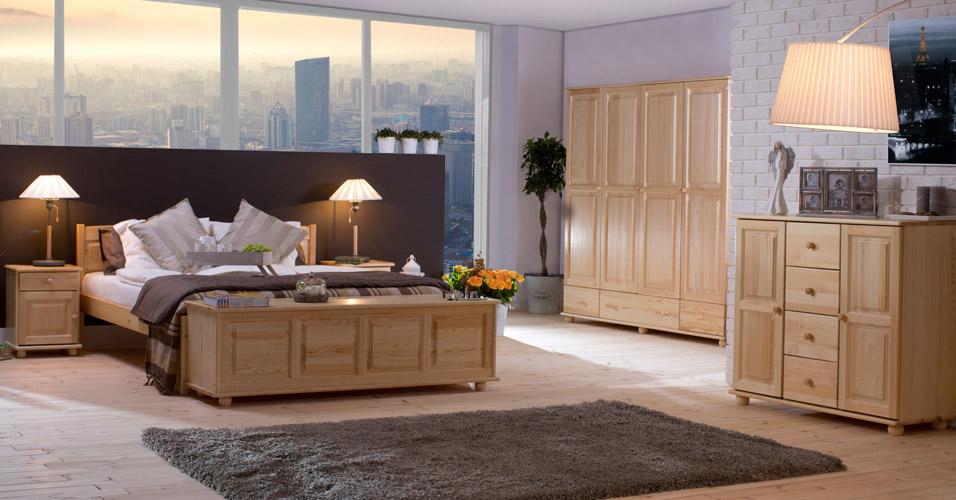 Dřevěný nábytek a nábytek z dřevovláknité desky MDF